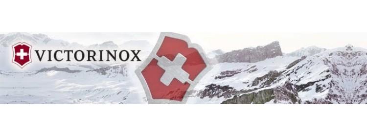 Victorinox- švýcarský armádní nůž